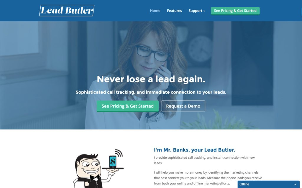 lead-butler-call-tracking